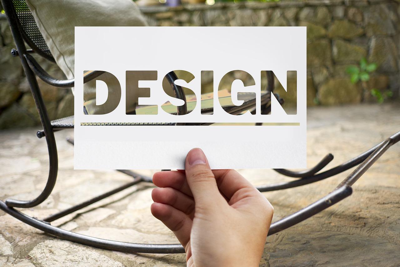 design křesla