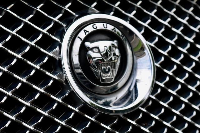 jaguar auto