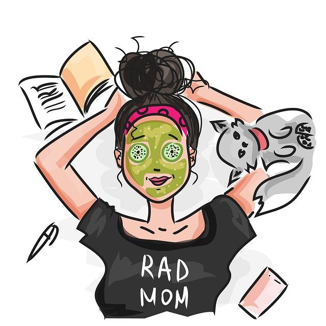 speciální úkoly maminky prozradí tričko