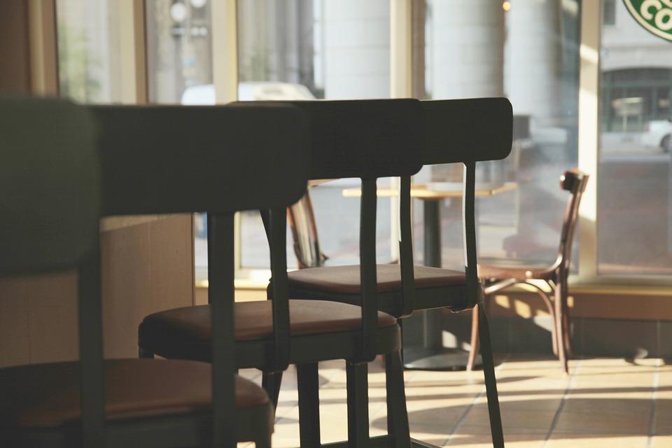 retro židle